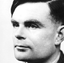 Alan Turing: How To Change History Twice In A Single Moment