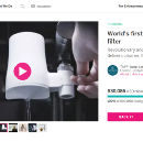 TAPP 2 Crowdfunding to eliminate plastic waste is a success