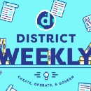 The District Weekly - August 19th, 2017