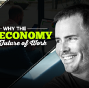 Why The CEO Of Fiverr Thinks The Future Of Work Is About The Gig Economy