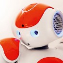 The 1 Robot Bringing Everyone Together