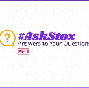 You Asked, We Answered #AskStox Part 1