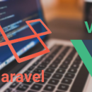 Simple To-Do application with Laravel and Vue