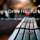 Google Drive : 100GB Collection of Useful Links