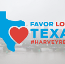 First Steps to Aid Harvey Relief