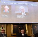 Everything you need to know about this year's Nobel Prize in Economics