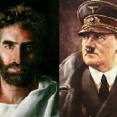 Being like Jesus (and Hitler)