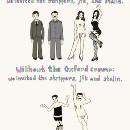 I Will Always Use the Oxford Comma