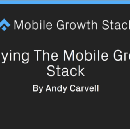 Applying The Mobile Growth Stack
