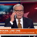 Make Them Laugh: Tom Brokaw Shows How To Recover From A Career-Ending Mistake