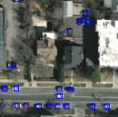 Car Localization and Counting with Overhead Imagery, an Interactive Exploration