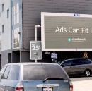 Here's What It Looks Like When You Design Your Billboards to Fit  In