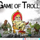 Modi's Game of Trolls
