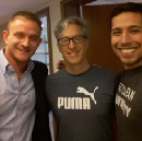My Friend Donated a Kidney So We Could Meet Steven Levitt