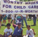 Worthy Wage Day: Reinvigorating the Movement to Transform Early Childhood Jobs