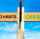 Five Simple Steps to Changing Your Life