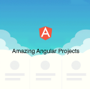 18 Amazing open source Angular projects