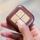 Design challenges with Bluetooth for a wooden remote