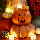 How Halloween Helps Me Cope With My Friend's Death