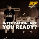 How to Integrate #BeFirst into YOUR Training