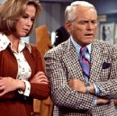 Mary Tyler Moore -That woman could rock a neck scarf