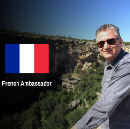 France joins our Ambassador initiative!