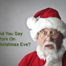 Why Christmas Eve Is Your Startup's Biggest Opportunity