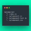 Creating Multiple React or React Native Components in One Command