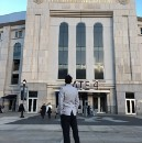 Why I Left The Yankees
