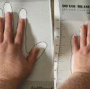 In Defense of Small Hands