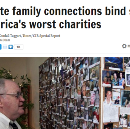Charity Watch and Clinton Foundation