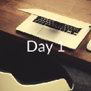 The 365 Day Writing Challenge