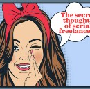 The Secret Thoughts of Serial Freelancers