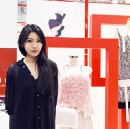 Chinese(?) fashion: whither Taiwan?