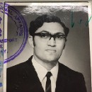 From the Lens of a 1st Generation Immigrant