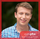 """The #yesPHX """"Most Generous"""" Winner for February 2018— Forbes Shannon"""