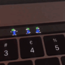 How to kill and restart the Touch Bar / Control Strip on the new MacBook Pro ?