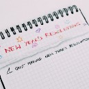 New Year's Resolutions Are A Waste Of Time