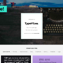 Introducing TypeVibes.com — Free typography pairings to inspire you