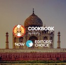 Cookbook earns dual crowns; first time ever from India