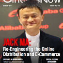 Jack Ma: Re-Engineering The Online Distribution and E-Commerce
