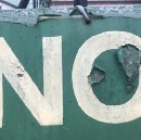 """Getting Better At Saying """"No"""""""