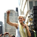 "Why Jill Stein's Campaign Song Should be ""Sing"" by MCR, and Why it K.O.'s Clinton's ""Fight Song"""