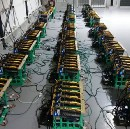 Ethereum Cryptocurrency Mining Keeps on affecting NVIDIA and AMD GPU Supply