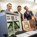 University of Florida: Students Sprint to the Catalyst Showcase