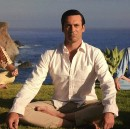 The Mad Men finale, that Coke ad, and the great white power structure