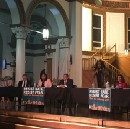 Brooklyn district attorney candidates spar for title of 'most progressive'