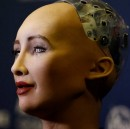 Sophia (robot), a new hope or a new threat?