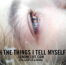 Oh' The things I tell myself! Don Jessop Breakthrough Guy