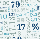 Finding the Best Free Fonts for Numbers